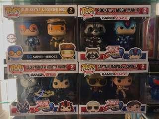 2 pack funko pop lot sale
