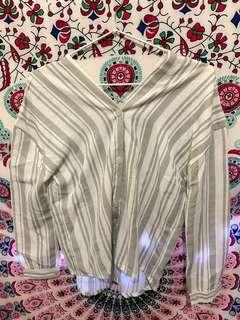 Woman lines tops