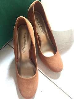 Sepatu wanita (christian siriano - payless)