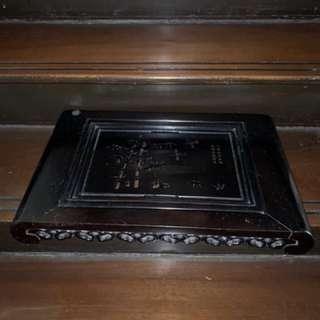 Tea table H6cm L48cm W30cm