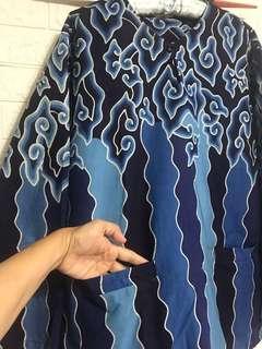 ReenTique Batik Kurung for Men