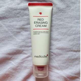 MEDICUBE RED ERASING CREAM FREE NORMAL MAIL