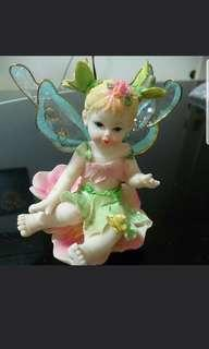 Figurine - 2 pcs