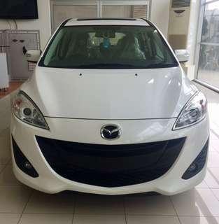 Mazda 5 Harga Terbaik dan Diskon Best Deal