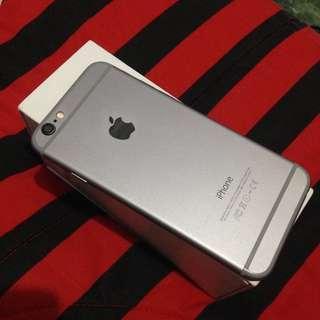 Iphone 6 16gb jual murah