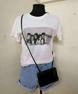 Cotton on F.r.i.e.n.d.s Shirt