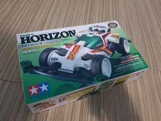 Dash Yonkuro Horizon