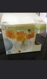 Borgonovo Flower vase