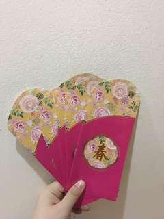 Gift Envelope   Angpao   Red Envelope