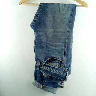 9490a138 momotaro jeans   Antiques   Carousell Indonesia