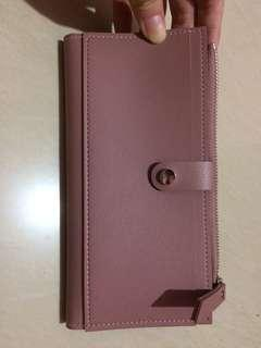 Preloved dompet miniso