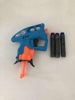 Nerf Gun Nanofire
