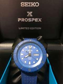 """Seiko """"Save the Sea"""" Special Edition SRPA43J1"""