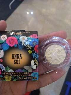 ANNA SUI Eye & Face Color