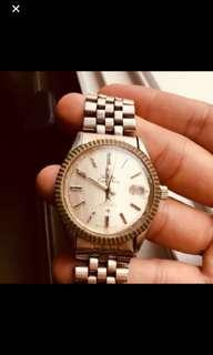🚚 Authentic Vintage Titoni Watch