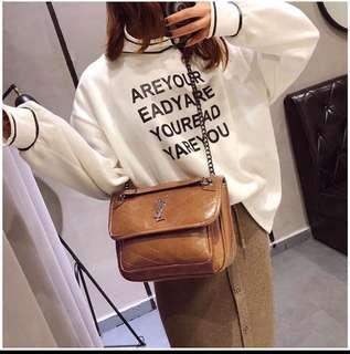 YSL replica sling bag