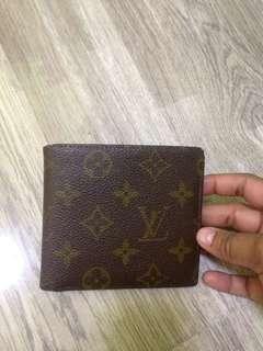 Vintage Louis Vuittion Wallet