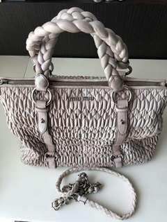 🚚 Miu miu matelasse handbag