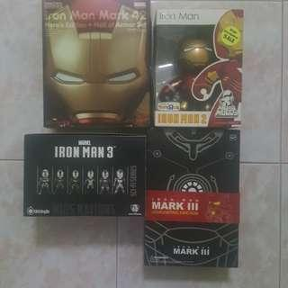 Ironman Collection