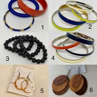 Pick any 3 for PHP100