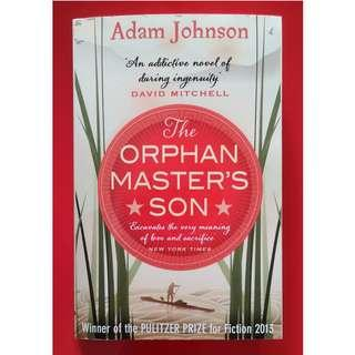 Orphan Master's Son - Adam Johnson