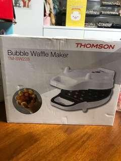 Thomson Bubble Waffle Maker / 雞蛋仔機