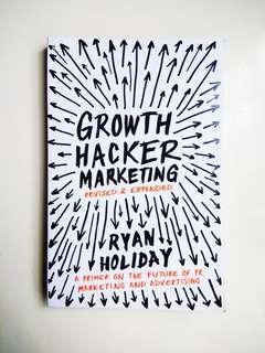 Growth Hacker Marketing | RM28