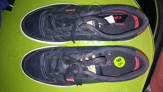 Brand new authentic LEVI'S Shoes for men or women