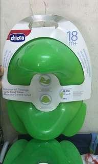 Chicco Turtle Toilet Trainer