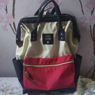 Auth Anello Backpack