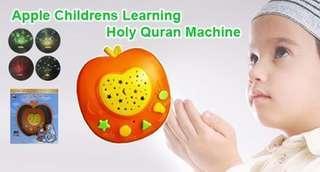 Apple Holt Quran