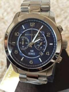 Mk watch for men