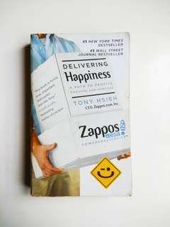 Delivering Happiness | RM18