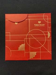 🚚 Tag Heuer 2019 Red Packets