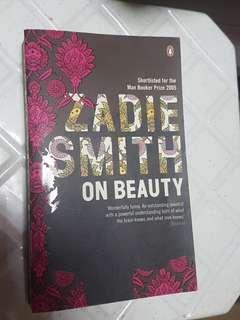 🚚 Zadie Smith