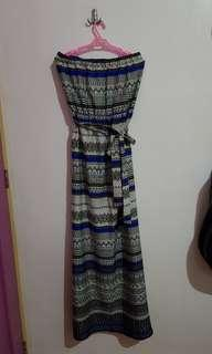 Dorothy Perkins Aztec Maxi Dress