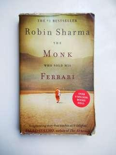 The Monk Who Sold His Ferrari | RM20