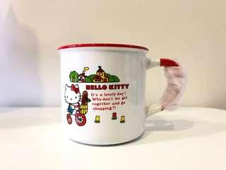 🚚 Hello Kitty mug