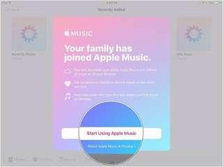 Apple Music family plan per 3 month NONSTOP