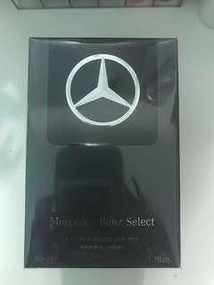 ✨ Mercedes Benz Select