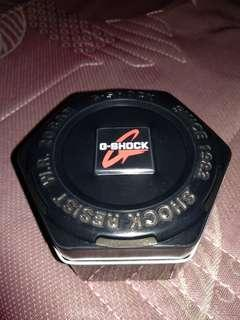 Jam tangan original Casio G-Shock GBA-800 limited edition