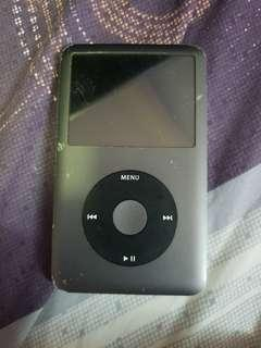 Apple iPod Classic 160