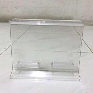 Easel - Plastic (Detachable) - Table Medium