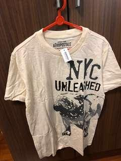 BRAND NEW AUTHENTIC Aeropostale tees $30 each