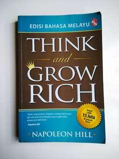 Think and Grow Rich (Malay) | RM15