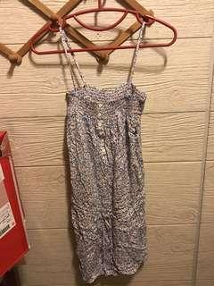 🚚 H&M連身褲