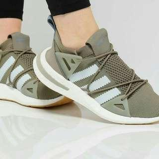 REPRICED! SALE! Authentic Adidas Arkyn Olive