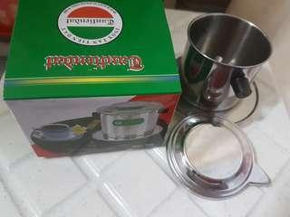 🚚 Vietnam Coffee Making Kit
