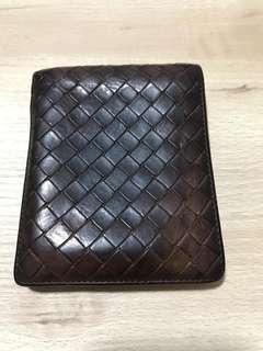100% AUTHENTIC Bottega Veneta Wallet men
