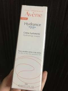 Anene 長效鎖水保濕霜 hydrating cream rich 40ml